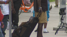 Dallas hopes to find homes for 100 homeless veterans