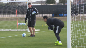 FC Dallas kicks off new season Saturday against Philadelphia Union