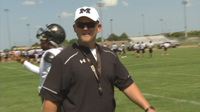 #MaberryStrong: Mansfield HS football coach leaves lasting impact after 2-year cancer battle