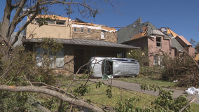 Dallas will now start enforcing code violations for homes, businesses damaged by October tornado