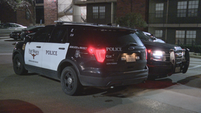 Man in critical condition after being shot in the face in Euless apartment