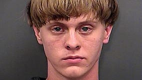 Mass shooter Dylann Roof staged death row Hunger Strike, claiming 'harsh' treatment