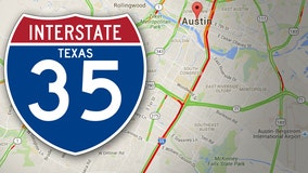 TxDOT secures funding for I-35 expansion in Austin