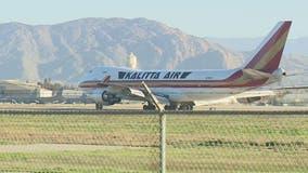 Evacuees at March Air Reserve Base end two-week quarantine