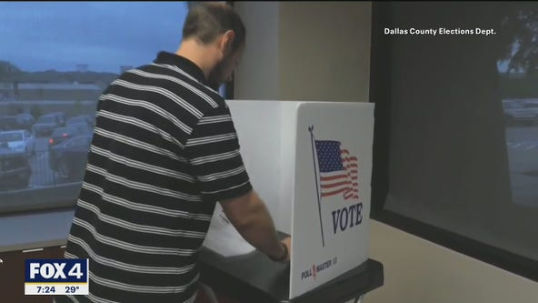 Texas Politics: Voter registration, early voting and Bernie Sanders
