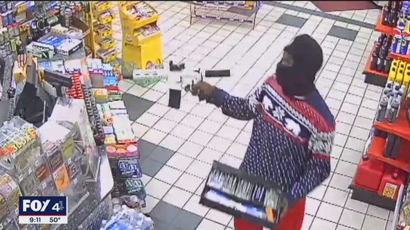 Good Samaritan helped police catch suspects after series of robberies in Arlington