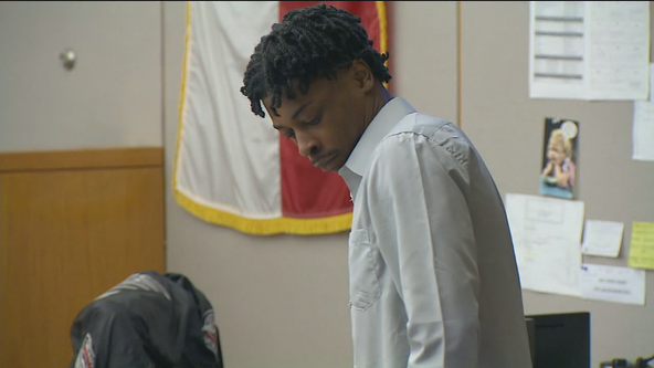 FBI agent testifies in Day 1 of trial for man connected to Shavon Randle's death
