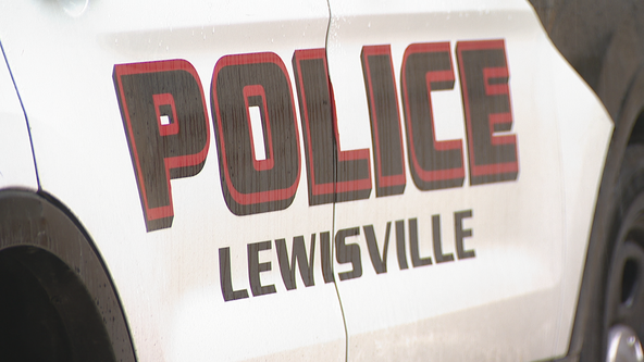 Online threat prompts extra security at middle school in Lewisville