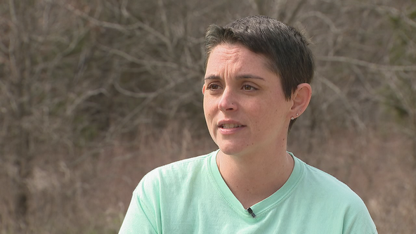 North Texas cancer survivor set to fulfill dream of running Boston Marathon