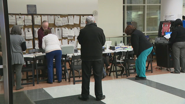 Dallas County faces shortage of election judges for Super Tuesday