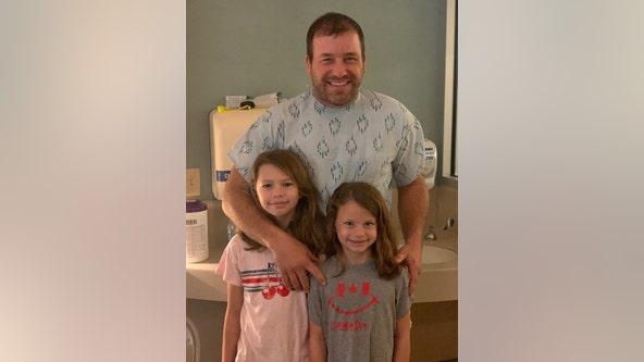 Ryan Newman showing 'great improvement,' walking around hospital after Daytona crash, team says