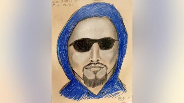Suspect wanted for sexually assaulting 4-year-old girl in Houston