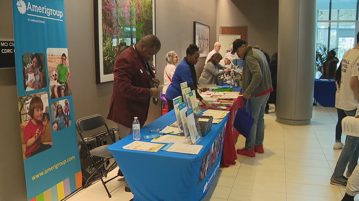 Event in Fort Worth offers free screenings for prostate cancer