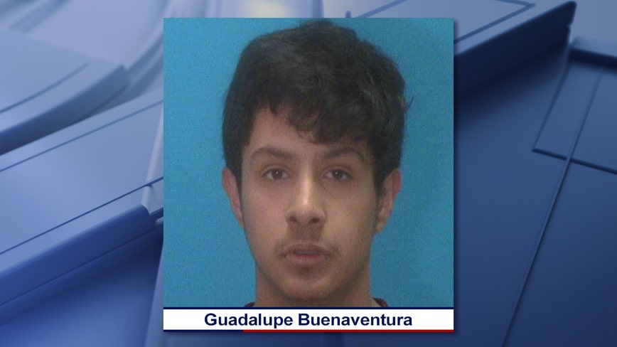 Police arrest 18-year-old UTA student accused of stabbing Lewisville mother in random attack