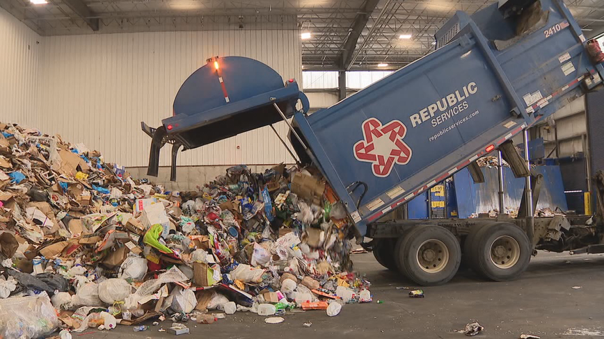 On Your Side: Your attempts at recycling may be doing more harm than good