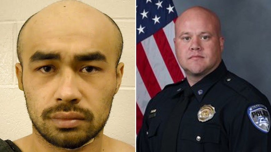 Man convicted of capital murder for Richardson police officer, friend's deaths