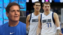 Mark Cuban, Dallas Mavericks players donate $500,000 towards childcare for healthcare workers