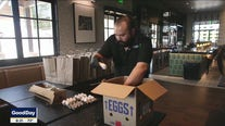 Burleson restaurant sells 'survival kits' to stay afloat