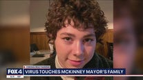 Daughter of McKinney mayor tests positive for COVID-19