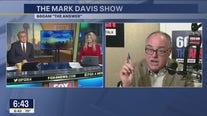 Mark Davis: Coronavirus and the economy