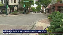 Judge rules in McKinney's favor to keep stricter stay-at-home rules during COVID-19 pandemic
