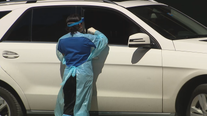 Dallas County contact tracing all COVID-19 positive cases