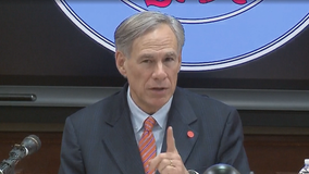 Texas leaders order state agencies, universities to slash budgets by five percent