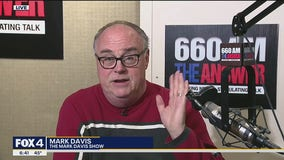 Mark Davis: Super Tuesday, coronavirus and more