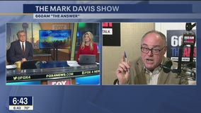 Mark Davis: Coronavirus and the economy