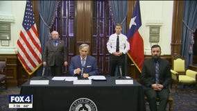 Texas changes the way it counts coronavirus cases, considers stricter restrictions