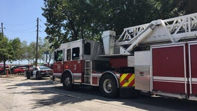 More North Texas first responders test positive for COVID-19