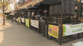Dallas closes all bars, dine-in restaurants, gyms, theaters to stop spread of COVID-19 coronavirus