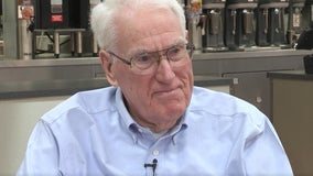 Bill Braum, founder of ice cream and burger chain Braum's, dead at 92