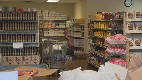 North Texas food pantries see higher demand amid coronavirus pandemic