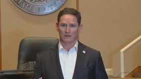 Dallas County judge criticizes Collin County leaders over coronavirus response