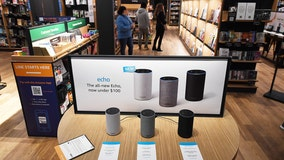 Amazon's Alexa will sing you a hand-washing song if you ask