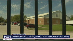 Denton County reports 54 new cases of COVID-19, bringing total to 137