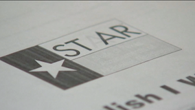 Abbott waives STAAR testing requirements, Texas school districts told to prepare for longer closures