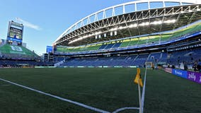 FC Dallas game against Sounders in Seattle postponed