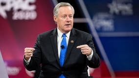Trump announces Rep. Mark Meadows as new White House chief of staff