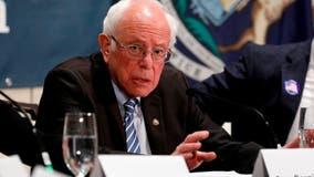 Bernie Sanders, Joe Biden cancel primary night events due to coronavirus