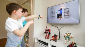 Healthy ways to keep children entertained under stay-at-home order amid coronavirus pandemic