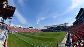 Source: FC Dallas to resume play next week with some fans allowed in stands