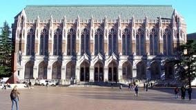 University of Washington closing classrooms due to coronavirus outbreak
