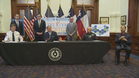 Gov. Abbott closes Texas schools until May 4, issues list of essential services