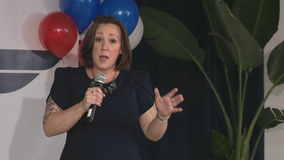 MJ Hegar makes runoff in US Senate Democratic primary, but tight race for 2nd