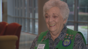 Hometown Hero: Barbara Walker