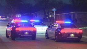 DPD: Gunman opened fire on car with 3 women inside
