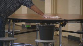 Homeless centers ready for potential coronavirus outbreak in North Texas