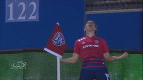 Ondrasek, Pomykal score in FC Dallas' opening win over Union